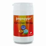 Cat's Claw 500 mg – Holistic489