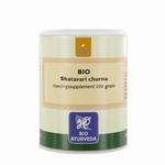 Shatavari churna, BIO – Holistic