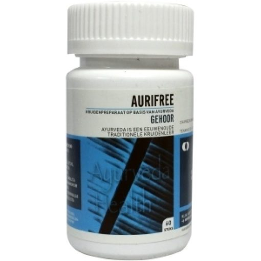 Aurifree - Ayurveda Health