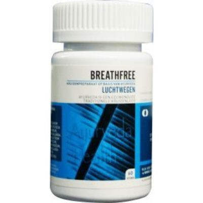 Breathfree – Ayurveda Health