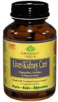 Liver Kidney Care- Organic India944