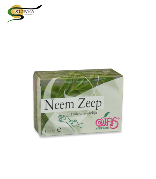 Neemzeep savon Surya
