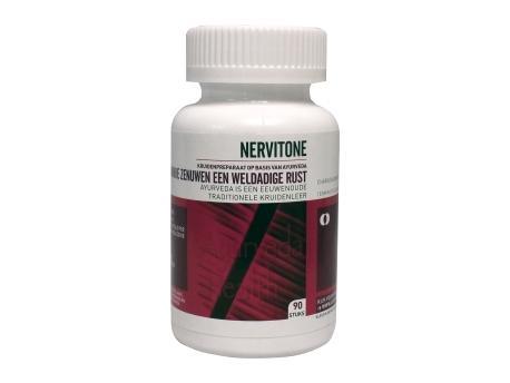 Nervitone - Ayurveda Health