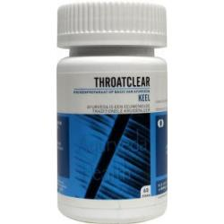 Throatclear Ayurveda Health